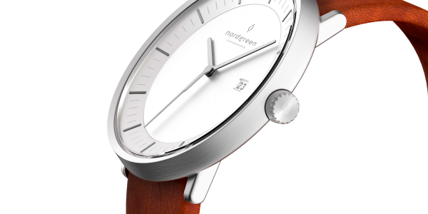 Watch brand Nordgreen launched