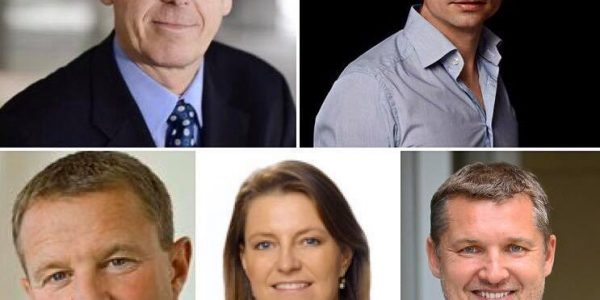 Blazar Capital announces first members of the Advisory Board