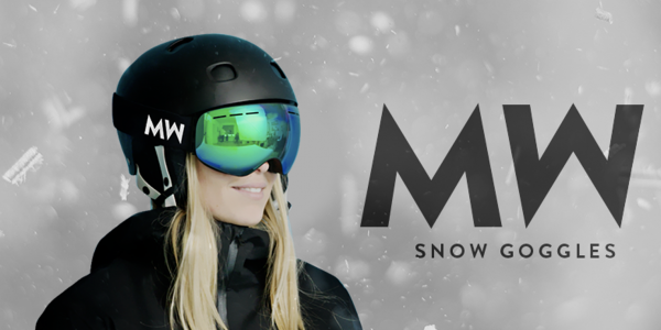 MessyWeekend finishes the most successful snow googles Kickstarter campaign ever