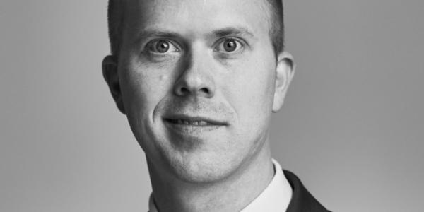 Strong private equity profile Michael Thomsen joins Blazar's management team