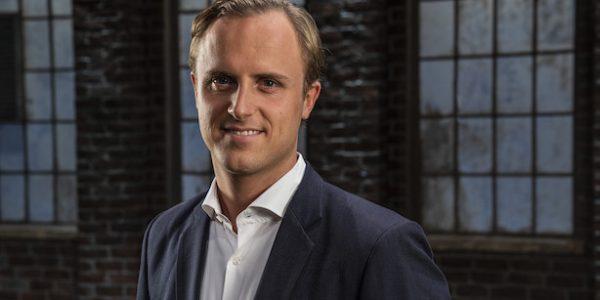 Managing Partner, Christian Arnstedt, selected as an investor in the Danish version of Shark Tank