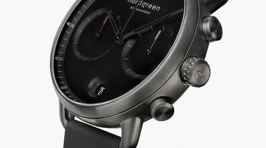 Nordgreen wins Red Dot Design Award for the Pioneer model