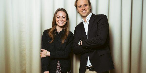 Blazar invests in Frederik IX Studios through Shark Tank